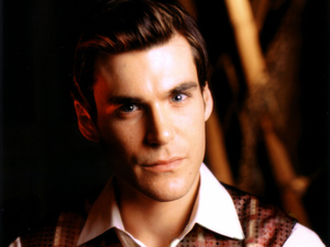 Sean Maher as Simon Tam in 'Firefly'