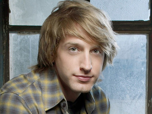 Fran Kranz as Topher Brink in 'Dollhouse'