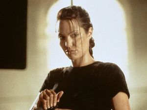 Lara Croft Tomb Raider, Angelina Jolie (2001)
