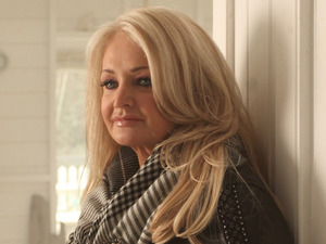 Bonnie Tyler for the BBC/Eurovision 2013