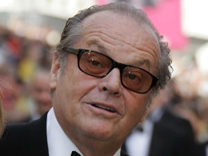 Actor Jack Nicholson arrives for the 78th Academy Awards Sunday, March 5, 2006, in Los Angeles. Nicholson will be a presenter during the Oscar telecast.