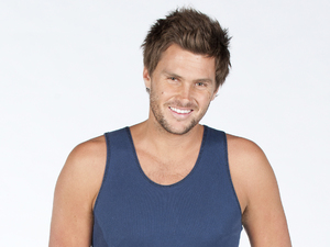 Rhys Uhlich as Scotty Boland in Neighbours