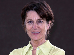 Actress Harriet Walter