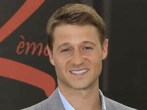 Ben McKenzie at the Monte Carlo TV Festival 2012