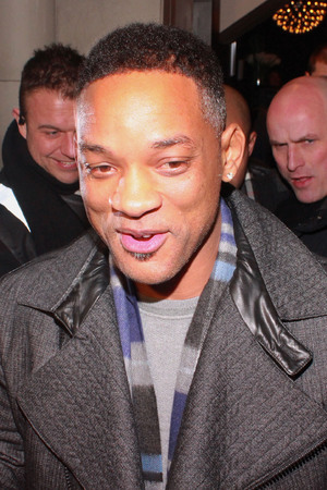 Will Smith, DSTRKT nightclub, Rihanna fashion after party, London