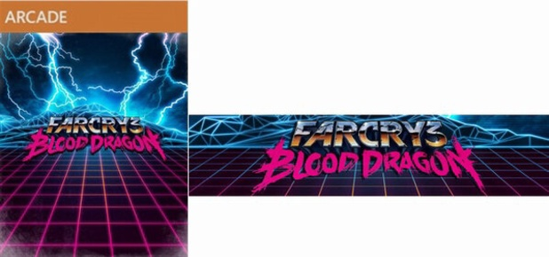 'Far Cry 3: Blood Dragon' leaked image