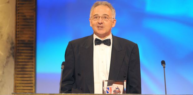 David Renwick