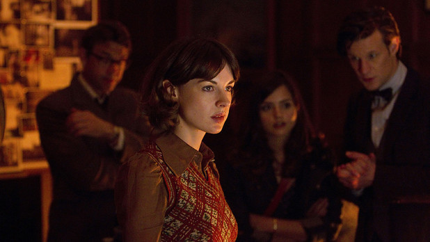 Jessica Raine as Emma Grayling