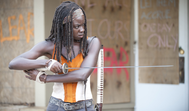 The Walking Dead S03E12: 'Clear'