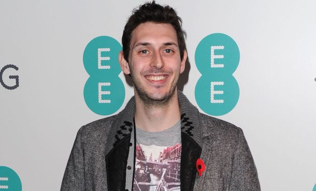 'The Inbetweeners' star Blake Harrison