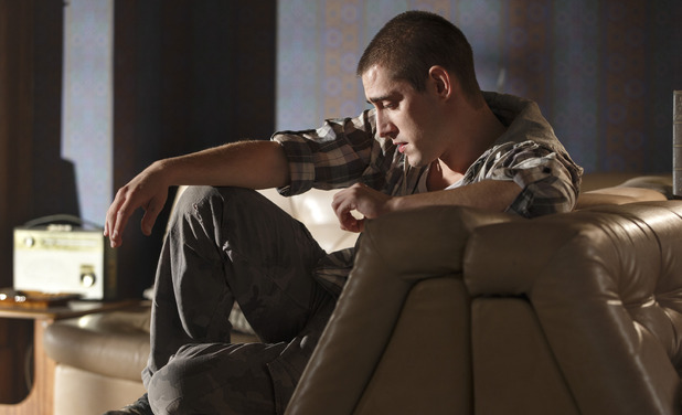 Being Human S05E06: 'The Last Broadcast' - Tom (Michael Socha)