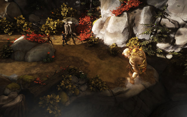 Brothers: Tale of Two Sons