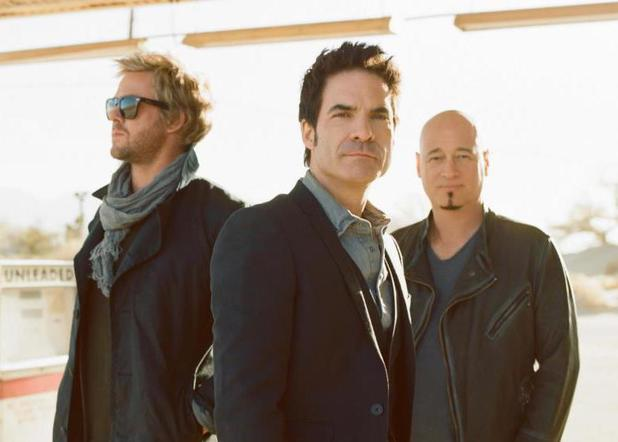 Train (the band).