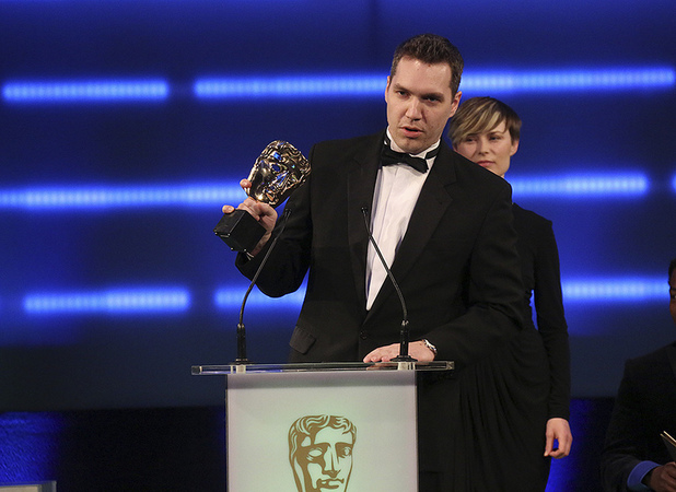 'XCOM: Enemy Unknown' wins the BAFTA for Strategy at the BAFTA Games Awards 2013