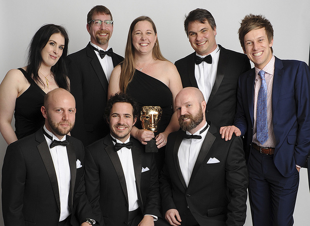 Telltale Games winners