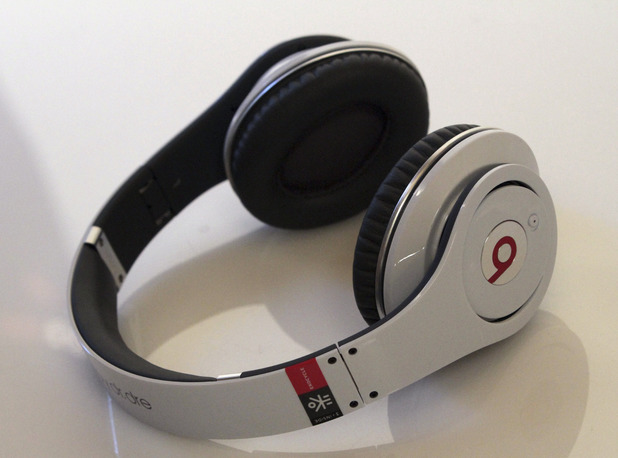 Beats 'Ekocycle' headphones