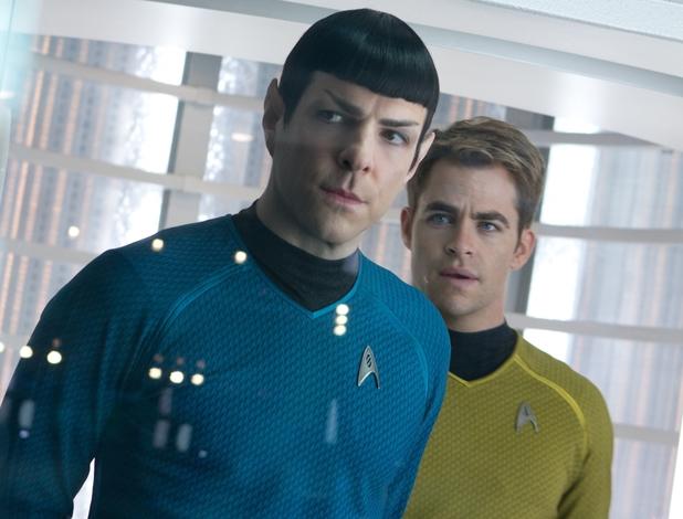 Spock on diet
