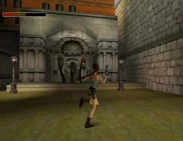 Tomb Raider Chronicles (2000)