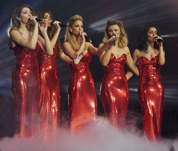 Girls Aloud's Kimberley Walsh signs autobiography deal - Showbiz News - Digital Spy