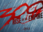 '300: Rise of an Empire' releases logo