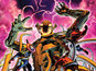 Age of Ultron: Quesada draws final issue