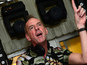 Fatboy Slim 'too freestyle for Strictly'