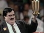Paul Bearer for WWE Hall of Fame 2014