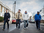 Rudimental, Grizzly Bear for Latitude