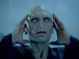 Ralph Fiennes as Voldemort in 'Harry Potter and the Half Blood Prince'