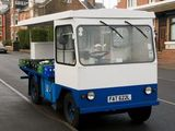 A milk float