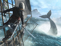 PETA takes issue with the hunting of whales in Assassin's Creed 4: Black Flag.