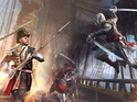 "Assassin's Creed 4's combat's ""challenge has increased"", says Ubisoft."