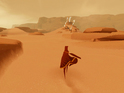 Journey picks up five prizes at this year's Game Developers Choice Awards.