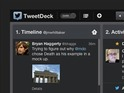 Twitter briefly takes Tweetdeck offline to assess the damage from a cyber attack.