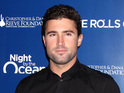 Brody Jenner photographed in November 2012