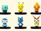 Pokemon Rumble World outed by ratings board listing