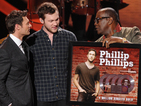 Phillip Phillips suing to get out of American Idol contract