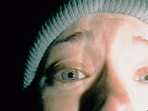 On the 15th anniversary of its release in the UK, we examine The Blair Witch Project.