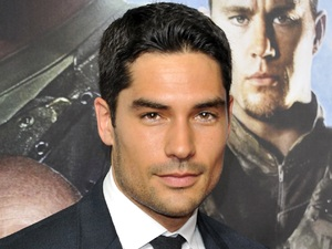 'G.I. Joe: Retaliation' star DJ Cotrona