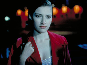 Kelly MacDonald as Diane 'Trainspotting' (1996)