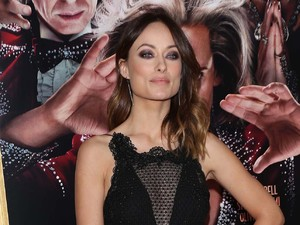 Olivia Wilde, The Incredible Burt Wonderstone, LA