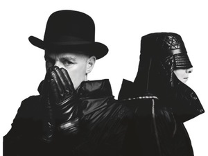 Pet Shop Boys.