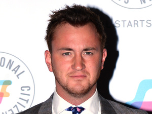 Francis Boulle photographed in January 2013