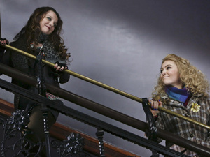 The Carrie Diaries S01E09: 'The Great Unknown'