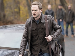 The Following S01E08: &#39;Welcome Home&#39;