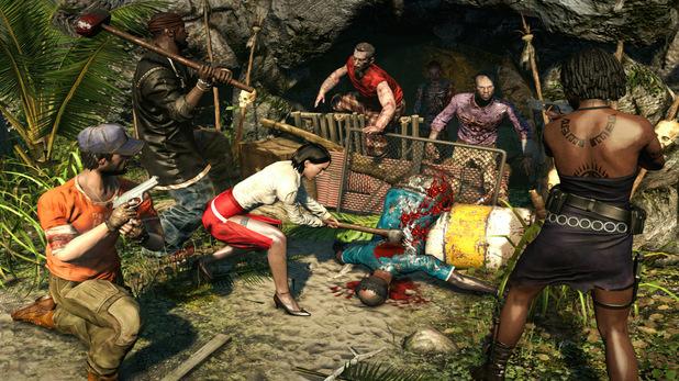 Dead Island: Riptide