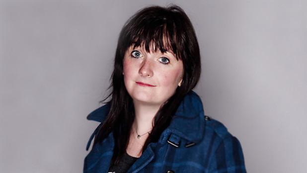 Former <em>Doctor Who</em> exec Caroline Skinner