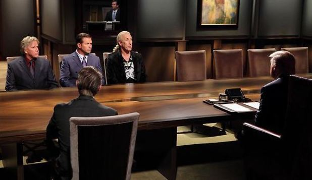 Celebrity Apprentice S13E02: 'Just as Simple as Making Soup'