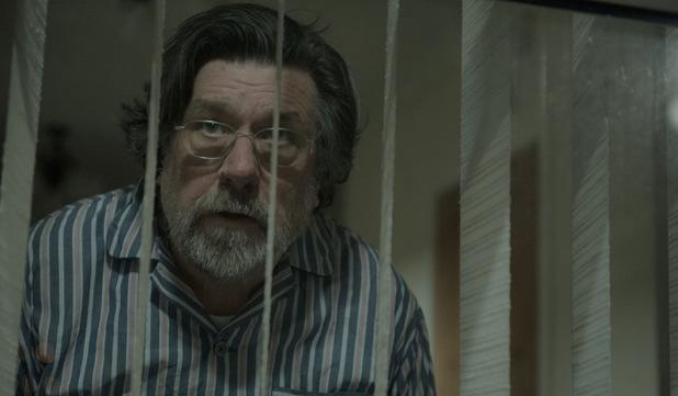 In The Flesh S01E01: Ken (Ricky Tomlinson)