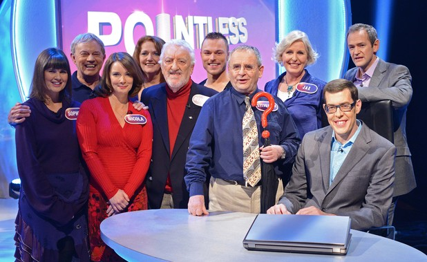 Pointless, Doctor Who special
